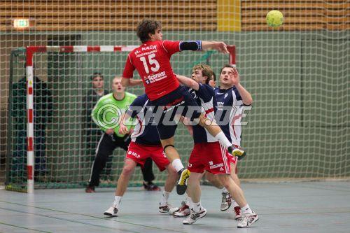 handball achtelfinale
