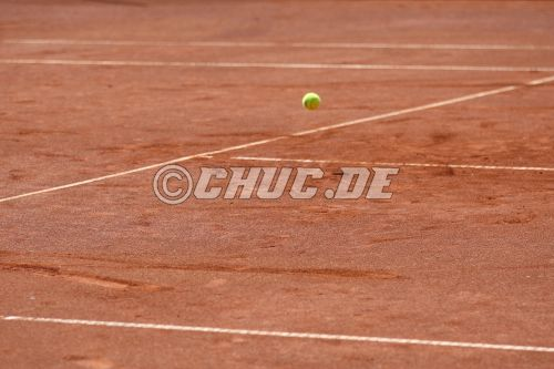 TC Bad Vilbel Tennis Regionalliga Süd-West der Herren 40