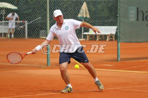 Tennis Regionalliga Süd-West der Herren 40 - TC Bad Vilbel